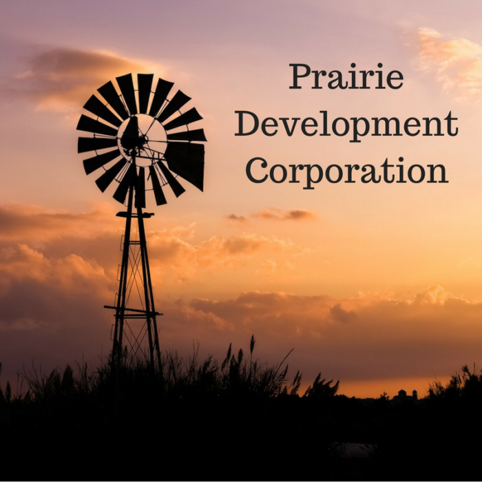 Prairie Development Corporation