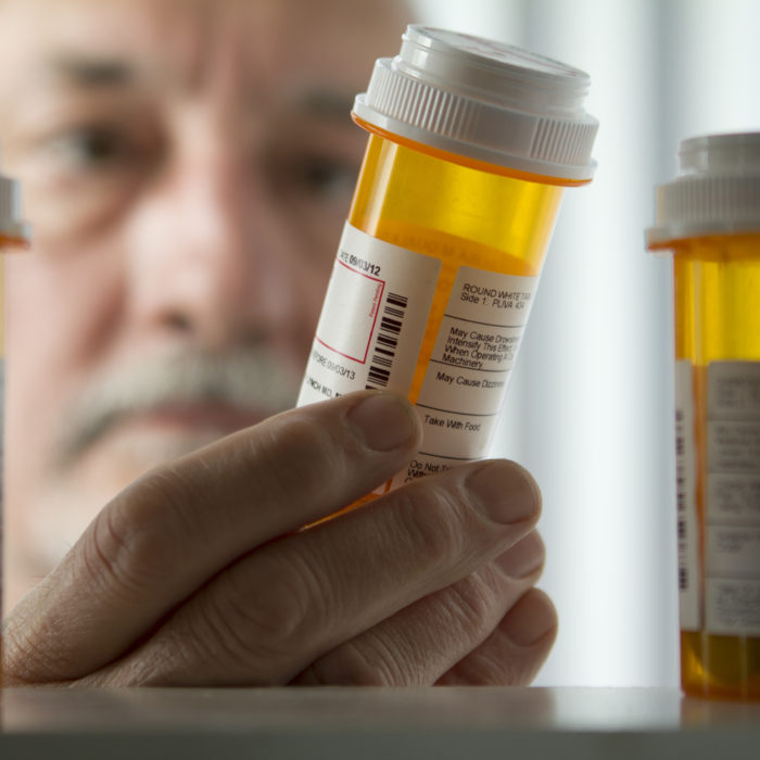 Medicare Prescription Drug Counseling